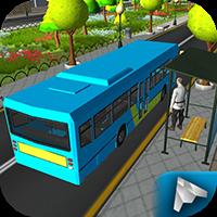模拟驾驶公交车3D游戏3.2.2 安卓版
