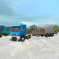 卡车模拟器3D1.0 安卓版