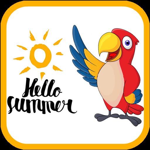鹦鹉趣味英语1.0.0 安卓版