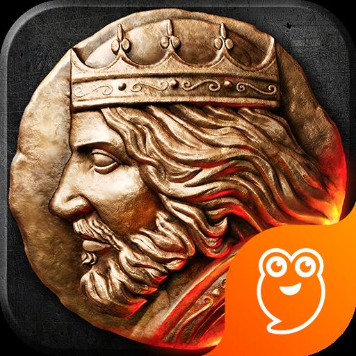 中世纪战火与秩序1.3.32 安卓官方版