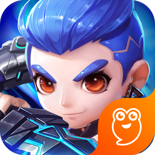 勇者奇兵联盟1.0.0.1 官方版