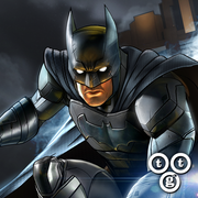 蝙蝠侠内敌(Batman The Enemy Within)1.7 iOS版