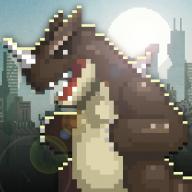 世界怪兽战争游戏1.001 安卓手机版