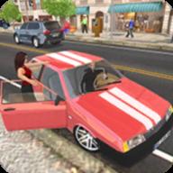 真实汽车模拟驾驶2.43 手机版