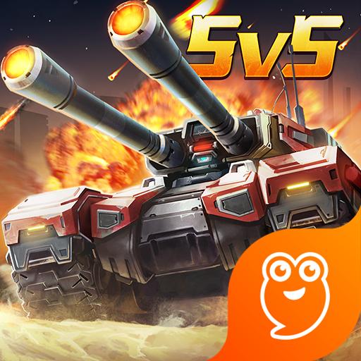 坦克巅峰之战3.6.2 官方版