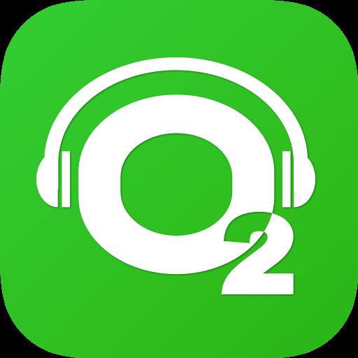 氧气听书app最新版v5.6.8