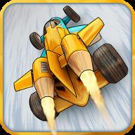 火箭高空飞车21.0.18 手机版
