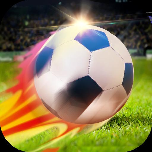 迷你足球世界联赛1.01 手机版