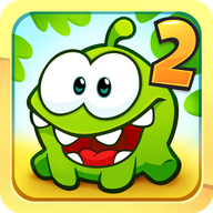 割�K子2(Cut the Rope 2)1.14.1 安卓版
