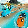 摩托艇挑战赛(Water Boat Challenge)1.0 苹果版