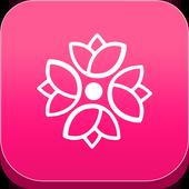 粉�t色的�算器���v1.0.1手�C版