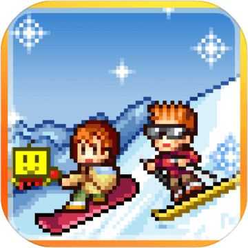 闪耀滑雪场物语汉化版1.1.2 安卓最新版