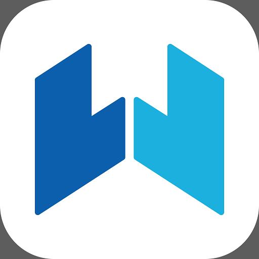 蔚蓝云课1.1.0 手机版