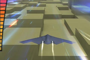 绝地飞机王者游戏