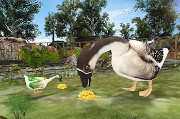 鸭家庭模拟器游戏安卓版