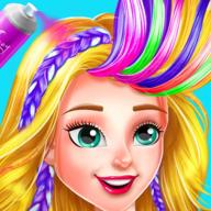 超级明星头发美发师手机版v1.7