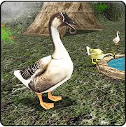 鸭家庭模拟器游戏安卓版v1.03