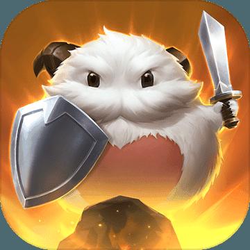 Legends of Runeterra国际服移动端01.16.010 台服中文版