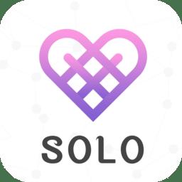 恋爱solo交友软件v2.11
