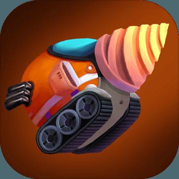 熔岩矿车游戏破解版v1.2.2