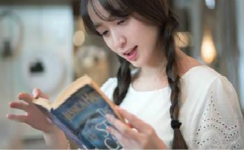 适合女生看书的软件