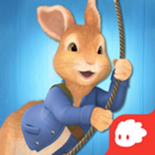 比得兔的生日派对游戏v1.0