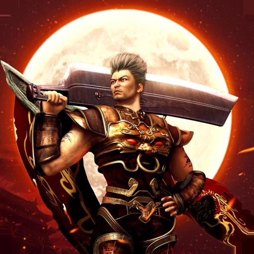 红月战神游戏v1.0