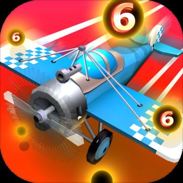 飞机六六六测试版v1.0