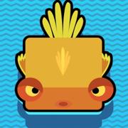 游泳高手小小精灵大冒险游戏安卓版v1.0