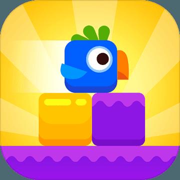 方块小鸟免费版v1.0