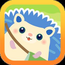 小小刺猬球中文版v1.0