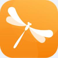 蜻蜓�卧~英�Z�W�appv1.0.8