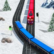 欧洲火车模拟器2020中文破解版v1.1