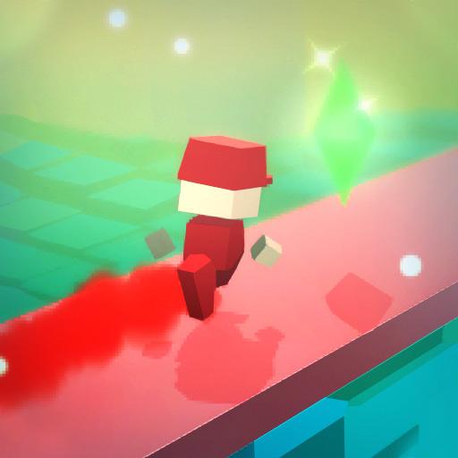 变色跑酷达人游戏v1.1.0