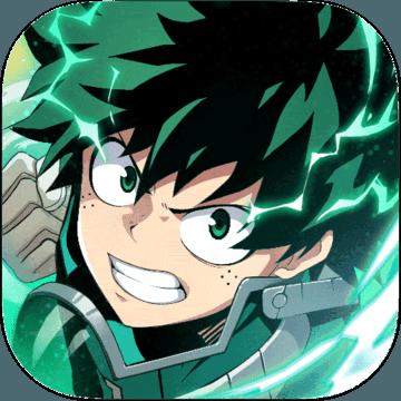 我的英雄学院最强英雄手游内测v1.0.0