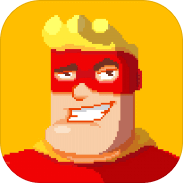超级英雄快递游戏v1.0