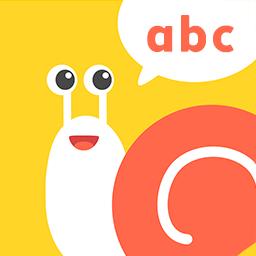 蜗牛学英语绘本英语学习软件v1.0.0