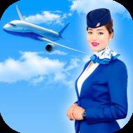 虚拟空姐空姐模拟器中文最新版v0.5