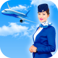 ��M空姐空姐模�M器中文最新版v0.5