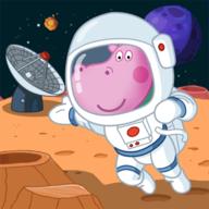 孩子们的空间冒险游戏安卓版v1.0.4