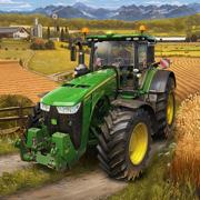 农场模拟器20中文版v1.0