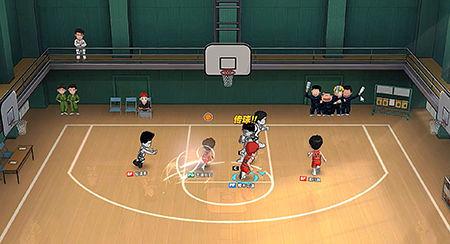 灌篮高手手游如何提升投篮命中率 灌篮高手提升命中率攻略