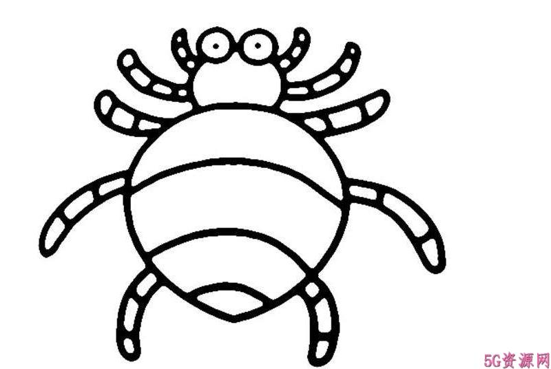 qq红包蜘蛛怎么画 qq红包蜘蛛画法分享