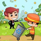 放置回收大亨中文无限清洁币版v1.0.3