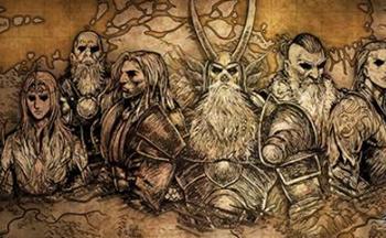 类似诸神皇冠百年骑士团的游戏