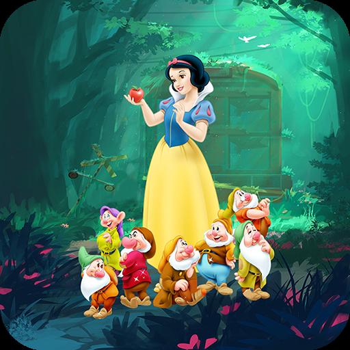 白雪公主和七个小矮人区块链游戏安卓版v1.1