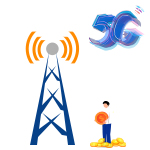 5G理财宝投资平台(投资5G产品赚钱)