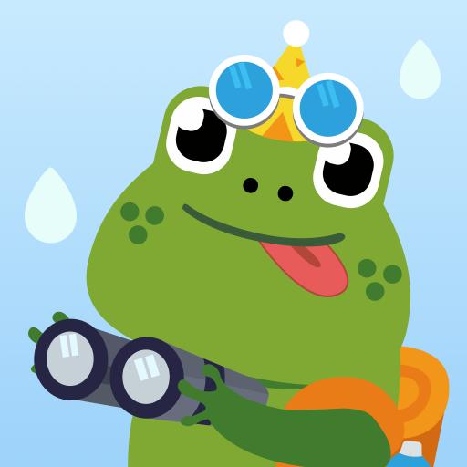 探险青蛙红包版v1.0.1