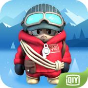 爱奇艺攀登者游戏手游正版v1.1