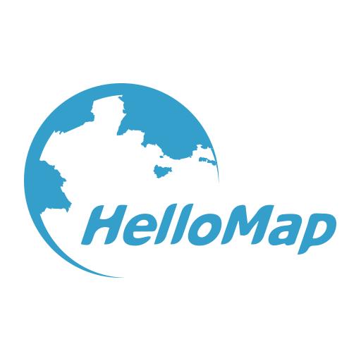HelloMap智能地图编辑器v2.1.0